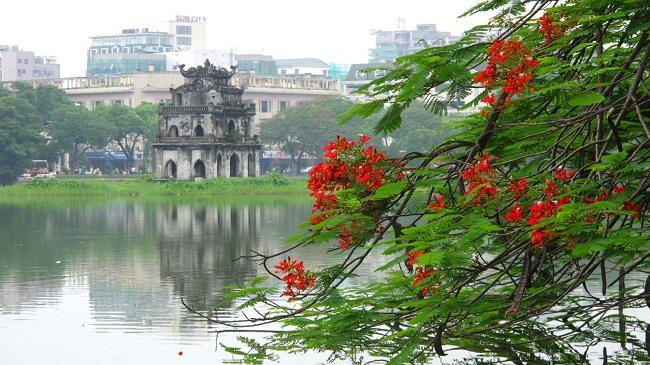 Hồ Gươm - Biểu tượng lịch sử